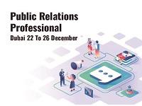 Closing a Program Puplic Relations Professional