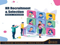 Closing a Program HR Recruitment and Selection