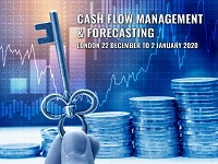 Closing a Program Cash Flow Management and Forecasting